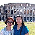義大利Day2羅馬