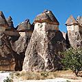 土耳其~卡帕多奇亞