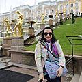 俄羅斯 聖彼得堡