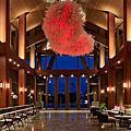 20180520 宜蘭力麗威斯汀度假酒店+舞日式料理