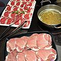 20181124-1125 礁溪老爺酒店+肉多多火鍋