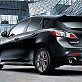 Elantra Mazda3