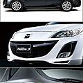 看遍同等級的國產車,Mazda3評價好到翻天