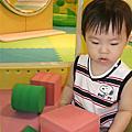 1Y03M02D - 新光三越信義店.愛樂園