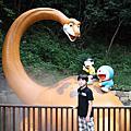 11九月。藤子.F.不二雄。哆啦A夢博物館