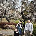 12三月。小孩放風+賞梅
