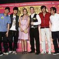 2008.04.10 情非得已之生存之道電影首映會