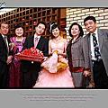 Amy&Ken婚禮紀錄