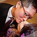 viencen&sophie婚禮紀錄