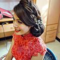 104-1-18潘結婚午宴(林鳳營商務會館)