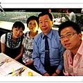2009.8.4 京采飯店慶祝媽60歲生日
