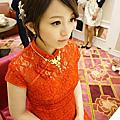 山米兒Sammy -清透妝感甜美大眼睛