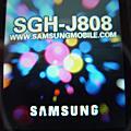 SGH-J808