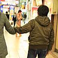 20100117拉麵店新年會