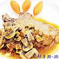 西餐丙級烹調食譜