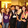 2009.5.16 系羽學弟孟修婚宴