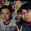 2009.7.4 雲門舞集戶外公演