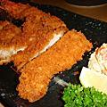 2009.10.24 勝博殿用餐