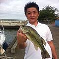 茨城県釣魚~