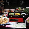 2006日本賞櫻之旅-津山鶴山公園與倉敷運河