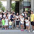 20160717台中科博館+叉子餐廳ㄧ日遊