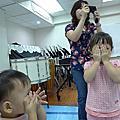 201109朱宗慶樂樂班最後一堂