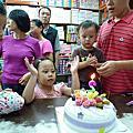 201111邦丞兩歲生日