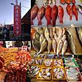 [高雄] 興達港觀光魚市