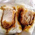 壹番屋-咖哩雞排三明治