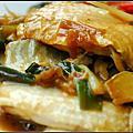 中式料理: 海鮮
