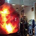 鹽燈540公斤