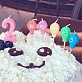 妹咪2歲生日趴