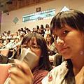 970420音樂會with我妹