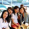 20090418好友喝下午茶
