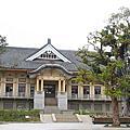 台南--孔廟文化園區(忠義國小、孔廟)