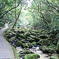 台北內湖--鯉魚山、碧山巖