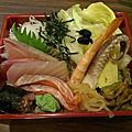 台北松町日式餐廳