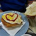 瓦瓦世早餐