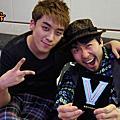 20110126 盧宏哲的親密朋友