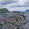 Norway-Alesund