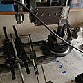 CNC銑床 DIY -1