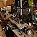 CNC銑床 DIY -2