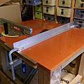 木工小圓鋸桌