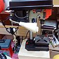工作室工具