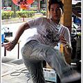 20090523熱血青春側拍