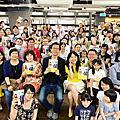 2019/6/30《故事力》台中場活動花絮照