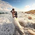 菲比。名和-墾丁自助婚紗攝影
