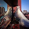 伊佐&于芳-維多利亞世紀結婚式