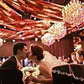 Jeffrey&Hanna--君品酒店 婚禮紀錄