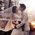 <婚紗攝影>我在山上作了一個夢
